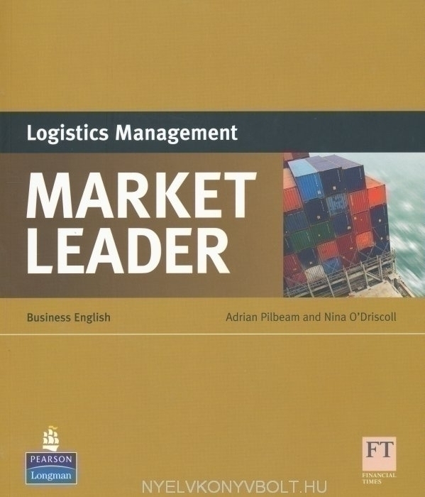 Market Leader - Logistics Management