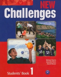 New Challenges 1 Student's Book