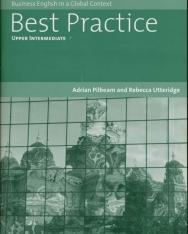 Best Practice Upper Intermediate Workbook