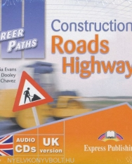 Career Paths: Construction II - Roads & Highways Audio CD