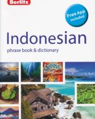 Berlitz Phrase Book & Dictionary - Indonesian