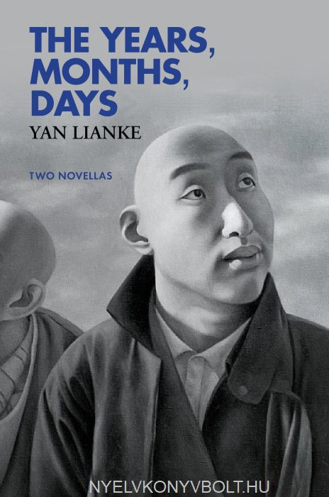 Yan Lianke: The Years, Months, Days
