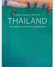 Lonely Planet - Best of Thailand Travel Guide (2nd Edition)