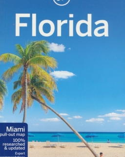 Lonely Planet - Florida Travel Guide (8th Edition)