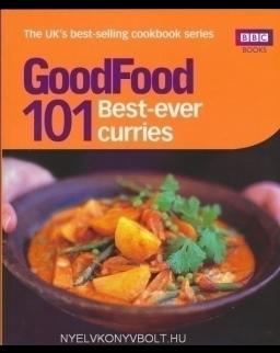 101 Best-ever Curries - Good Food