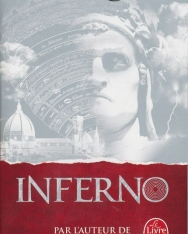 Dan Brown: Inferno (francia)