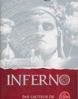 Dan Brown: Inferno (francia)