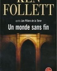 Ken Follett: Un monde sans fin