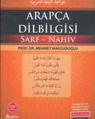 Arapça Dilbilgisi Sarf Nahiv