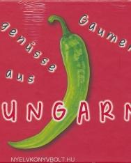 Gaumen genüsse aus Ungarn