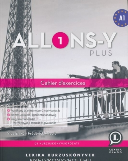 Allons-y Plus 1 - Cahier d'exercices A1