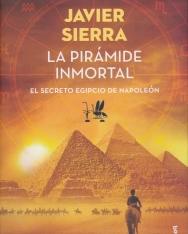 Javier Sierra: La pirámide inmortal