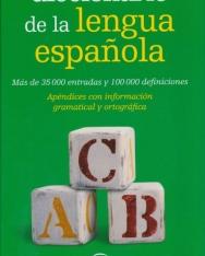 Diccionario de la lengua espanola Bolsillo - Espasa