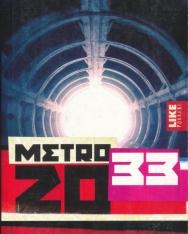 Dmitri Gluhovski: Metro 2033