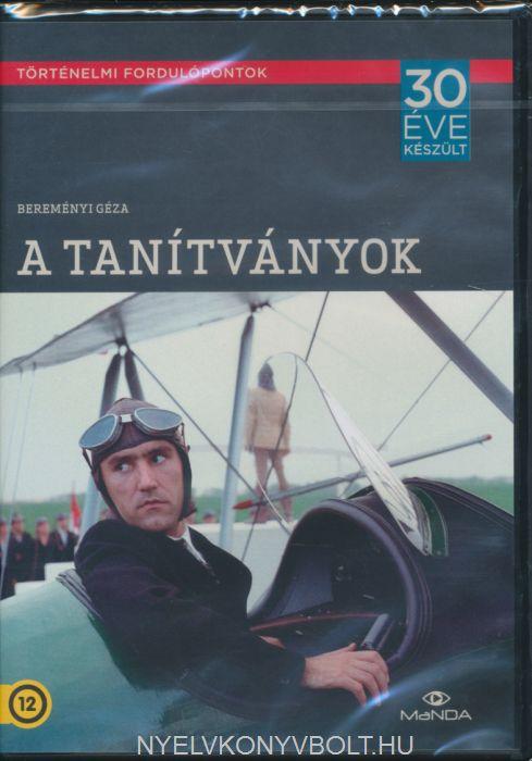 A tanítványok DVD