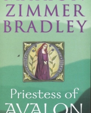 Marion Zimmer Bradley: Priestess of Avalon