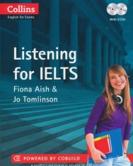 Collins Listening for IELTS with CDs