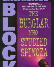 Lawrence Block:The Burglar Who Studied Spinoza