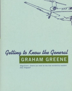 Graham Greene: Getting to Know the General