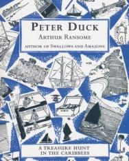 Arthur Ransome: Peter Duck