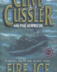 Clive Cussler: Fire Ice