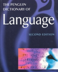 The Penguin Penguin Dictionary of Language - 2nd Edition