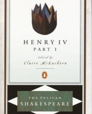William Shakespeare: Henry IV, Part 1