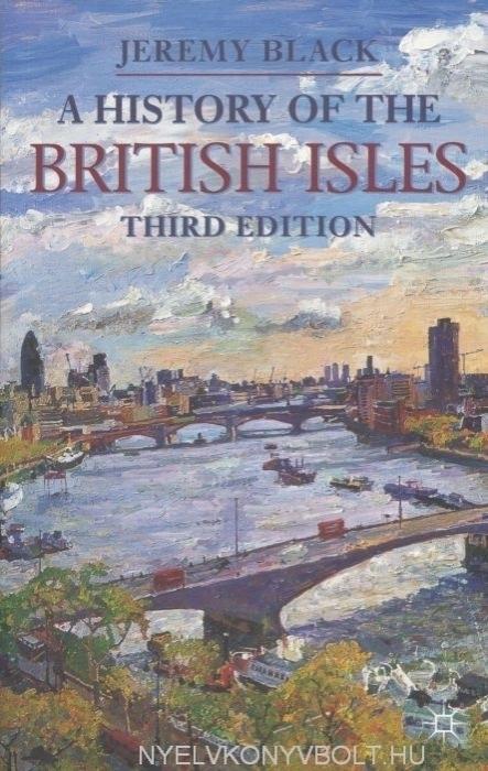 A History of British Isles - Third Edition