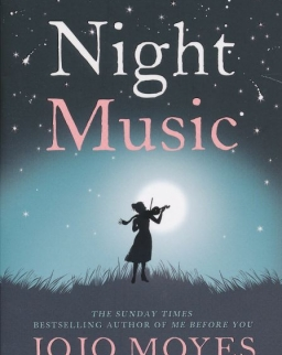 Jojo Moyes: Night Music