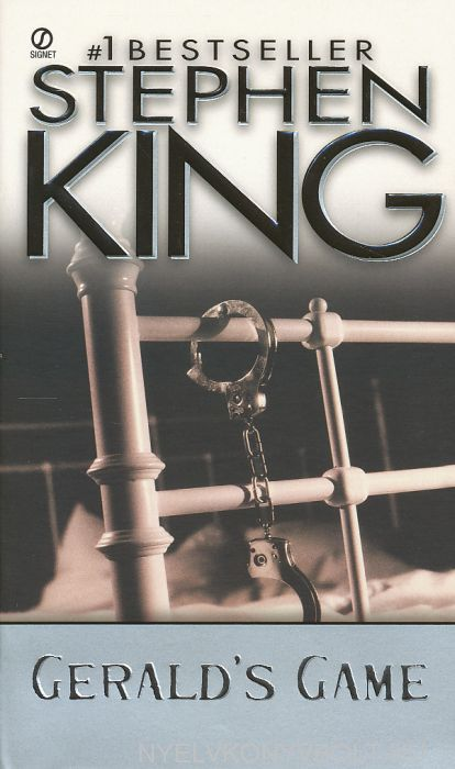 Stephen King: Gerald's Game