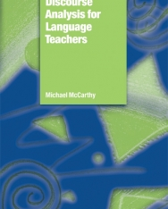 Discourse Analysis for Language Teachers