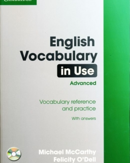 English grammar in use 4th edition book with answers cd rom english vocabulary in use advanced with answers and cd rom fandeluxe Image collections