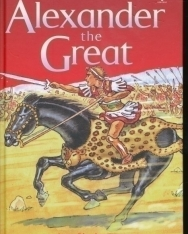 Alexander the Great - Usborne Young Reading Series 3