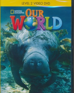 Our World 2 Video DVD