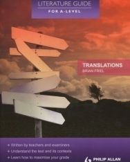 Translations - Literature Guide for A-level