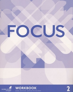 Focus 2 Workbook with Self-Check Answer Key