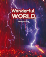 Wonderful World Student's Book 4 - Second Edition