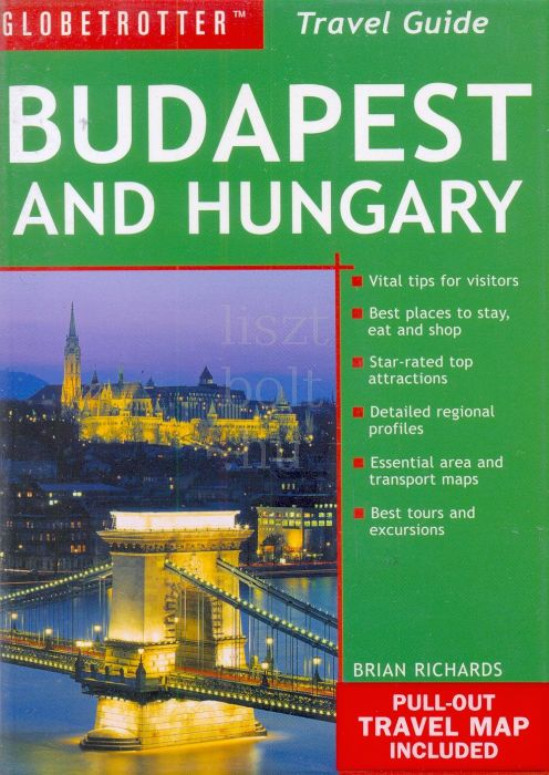 Budapest and Hungary - Globetrotter