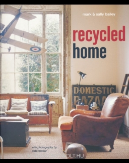Recycled Home