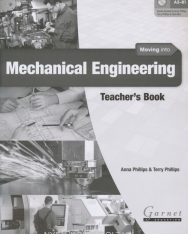 Moving into Mechanical Engineering Teacher's Book