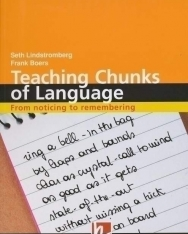Teaching Chunks of Language  - From Noticing to Remembering - The Resourceful Teacher