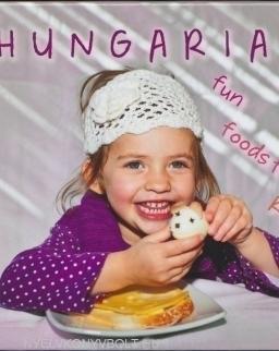 Hungarian fun foods for Kids