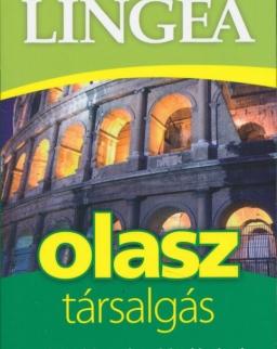 Olasz társalgás szótárral és nyelvtani áttekintéssel - 2. kiadás