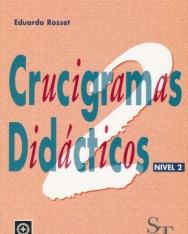 Crucigramas didacticos Nivel 2