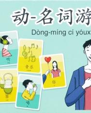 The Game of Verbs-Nouns in Chinese (Társasjáték)
