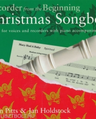 Christmas Songbook - Carols for Voices and Recorder