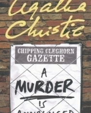 Agatha Christie: A Murder is Announced
