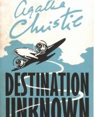 Agatha Christie: Destination Unknown