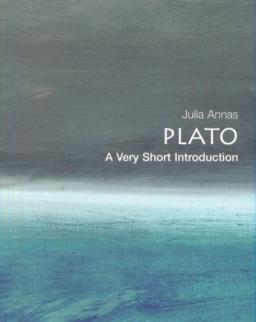 Julia Annas: Plato - A Very Short Introduction