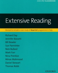 Extensive Reading - Into the classroom